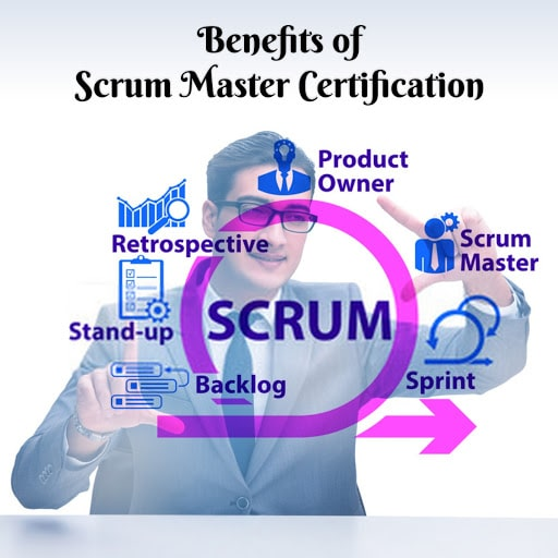 Benefits of Getting a Certified Scrum Master Certification Online
