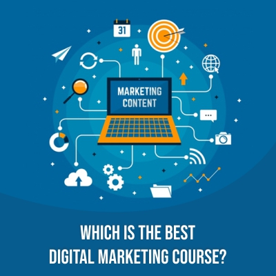 Which is the Best Digital Marketing Course?